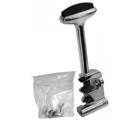 1965-1967 Shifter Handle Assembly - Classic Muscle (3843127)