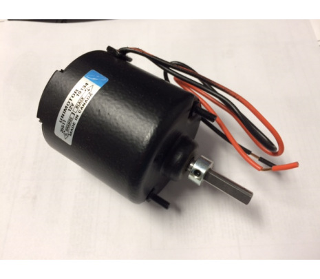 1955-1957 Belair/150/210 Blower Fan Motor Without A/C (Replacement Part) - Classic Muscle (35511-4)
