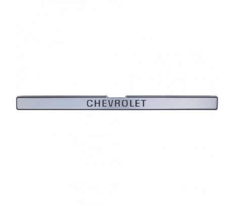 1975-1980 C10 Tailgate Molding [Chevrolet] - Classic Muscle (351499)