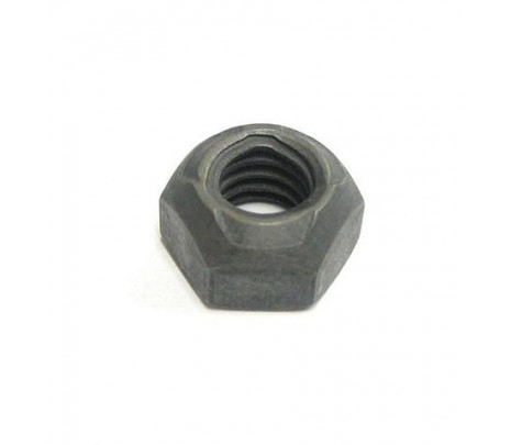 1966 Shifter Handle Mounting Lock Nut - Classic Muscle (3841103)