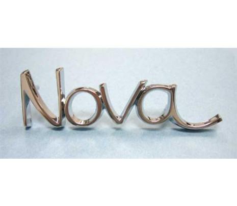 1969-1972 'Nova' (import) - Classic Muscle (1056R)