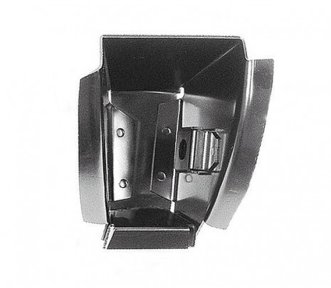 1961-1964 Box Brace - LH (import) - Classic Muscle (1743-104)
