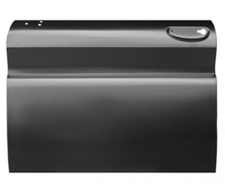 1960-66 C10 LH Full Outer Door skin - Classic Muscle (848169)
