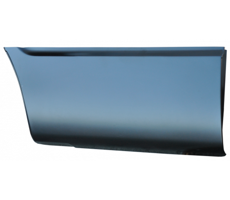 1967-1972 Chevrolet/GMC Pickup Truck w/6' fleetside bed front lower bed panel section ,RH - Classic Muscle (849146)