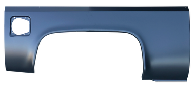 1973-1991 Blazer RH Bed Side Repair Panel (TRUCK FREIGHT) - Classic Muscle (0853-126)