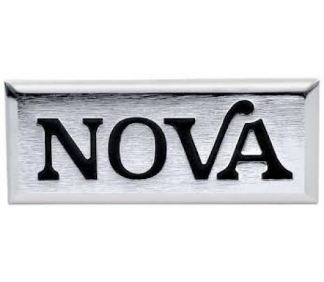 1976-77 Nova Grille Emblem - Classic Muscle (372170)