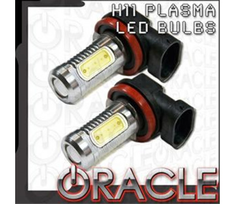 2014-2015 ORACLE 2014 2015 CAMARO DRL PLASMA BULBS - Classic Muscle (RP5212)