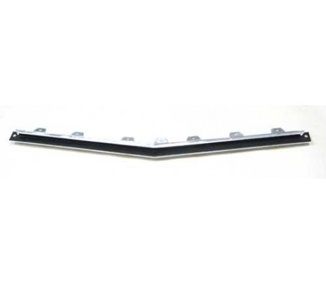 1967 Camaro RS Upper Grille Molding - Classic Muscle (194R)
