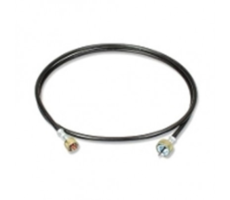 1947-1972 GM Truck Speedo Cable & Housing Threaded Ends - Classic Muscle (4717260)