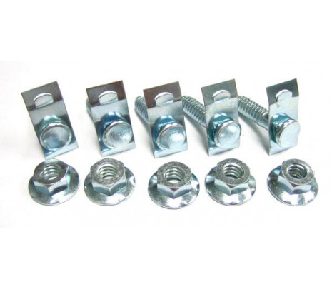 1969 Housing Stud & Nut Kit. - Classic Muscle (7793789)