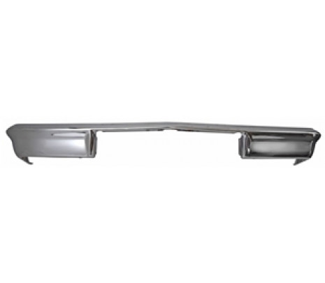 1962 Impala/Belair Front Bumper one piece (OVERSIZE ITEM) - Classic Muscle (13621F)
