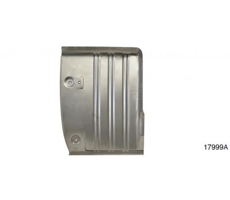1955-1957 Left Frt Floor Pan 55-57 Sedan/Wagon - Classic Muscle (17997)