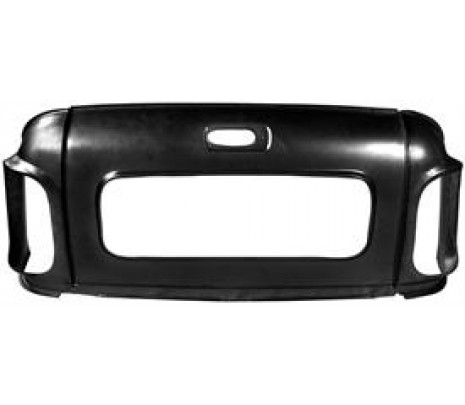 1947-1955 GM Truck Inner Rear Cab Panel 5 window (OVERSIZED ITEM) - Classic Muscle (1106M-104)