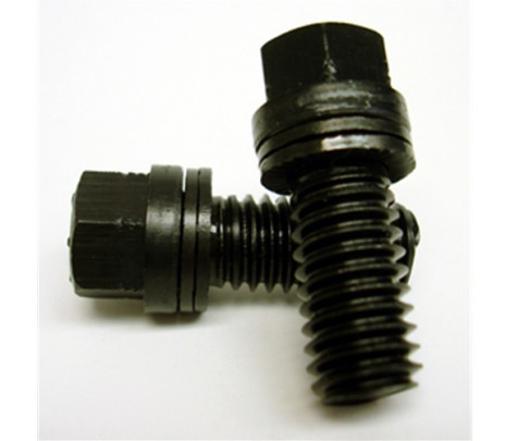Header Bolts Cam Locking - Classic Muscle (66753)
