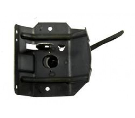1970-73 Camaro Hood Latch Release Mechanism (Rally Sport) - Classic Muscle (3974516)