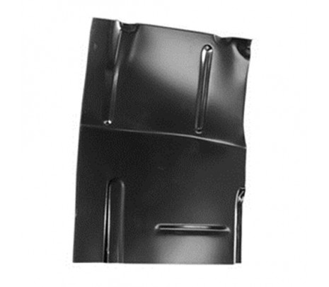 1973-1987 Cab Floor RH w/backing plate - Classic Muscle (0850-224)