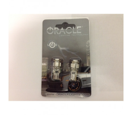 2010-2013 Oracle Interior LED Bulb Replacement Kit(Cool White) - Classic Muscle (RP6102)