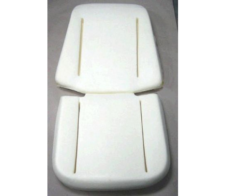 1968-1970 Foam Set (1 seat) Made in USA - Classic Muscle (118-AG)