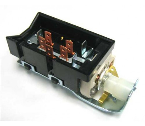 1958-1963 Headlamp Switch (import) - Classic Muscle (378R)