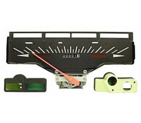 1963 Impala/Bel-Air/Biscayne,Speedometer - Classic Muscle (6406165)