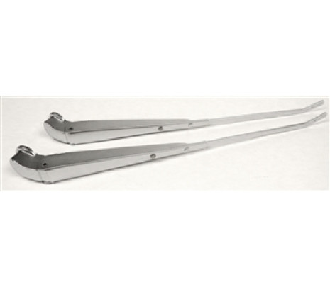 1967-69 Camaro Wiper Arm Set Coupe - Classic Muscle (1206RB)