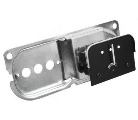 1955-1959 Ammeter - Classic Muscle (1501740)