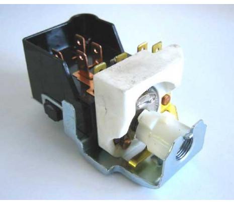 1964-73 Nova/64-69 Chevelle/64-67 C10/71-73 Chevelle Headlamp Switch - Classic Muscle (379R)