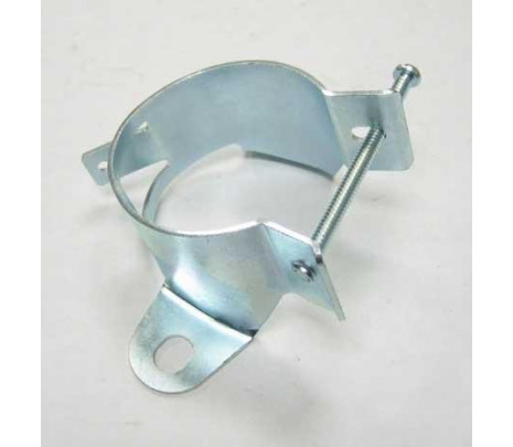 1964-1967 V8 Coil Bracket - Classic Muscle (1970344)