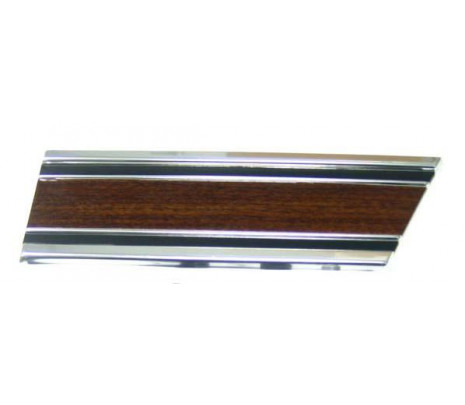 1969-1972 Front Fender Rear - RH - Classic Muscle (1014R)