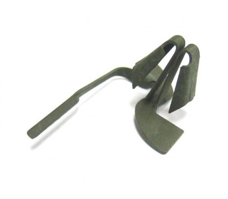 1969-1972 Lower Molding Push-in Clip - Classic Muscle (1244839R)