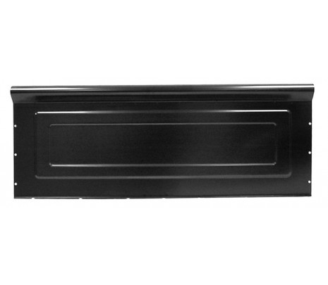 1960-72 C10/GMC Stepside Front Bed Panel (OVERSIZE ITEM) - Classic Muscle (14027365R)