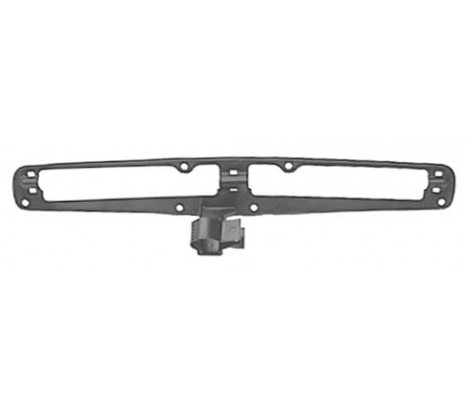 1970-1972 Air Control Flapper Valve Frame - Classic Muscle (3975984)