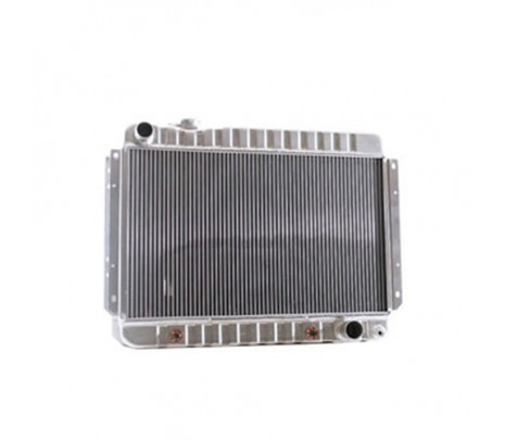 1964-1967 Radiator, Exact Fit Alum - Classic Muscle (670054)