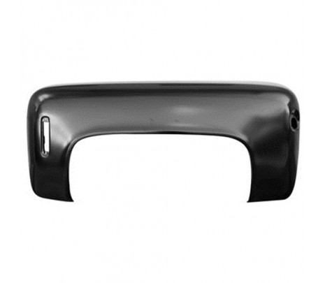 1973-1978 C10 Fender Right Rear Stepside [truck freight] - Classic Muscle (0850-150)
