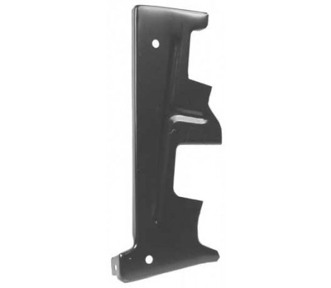 1969-1970 Hood Latch Support - Chevy - Classic Muscle (3936663)