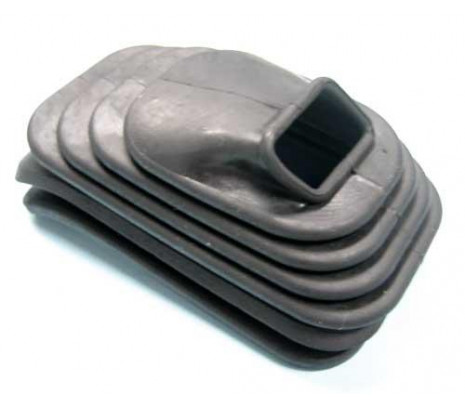 1960-1966 Clutch Fork Boot - Classic Muscle (145R)