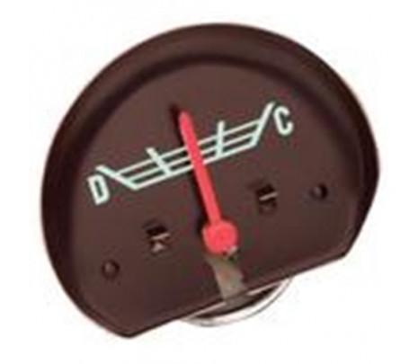 1960-1963 GM Truck Ammeter/Battery Gauge - Classic Muscle (1501949)