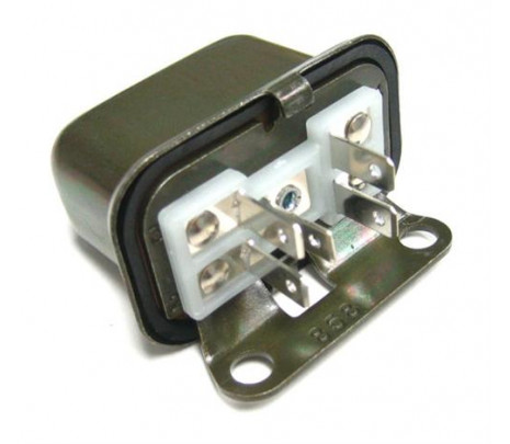 1967 Headlamp Relay (correct) - Classic Muscle (1115858)