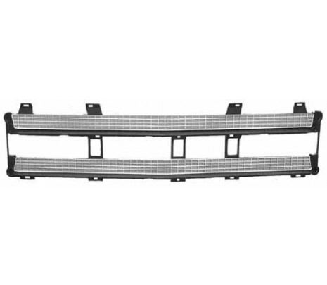 1969-1970 C10 Inner Grille - Classic Muscle (212R)