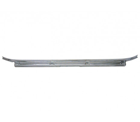 1967-1972 Suburban Side Rear Door Sill Plate - Classic Muscle (3908294)