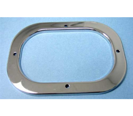 1969 Boot Retainer for 683GM (chrome) - Classic Muscle (9780055)
