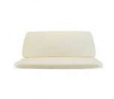 1957 Full Size Front Bench Seat Foam 4 door - Classic Muscle (1274D-AG)