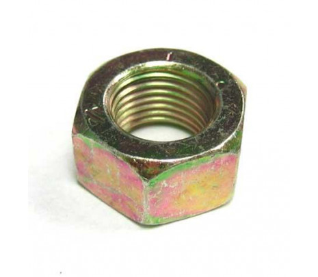 1962-1963 Rod to Axle Bolt Nut - Classic Muscle (103029)