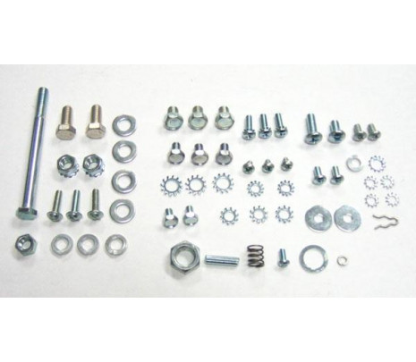 1955-1956 Major Hardware Kit - Classic Muscle (14263-128)