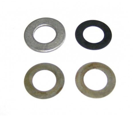 1968-1979 6 cylinder/V8 Gear Shim Kit - Classic Muscle (2820-MG)