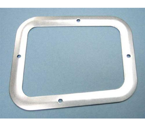 1967 M/T Lower Boot Retainer - Classic Muscle (3893877)