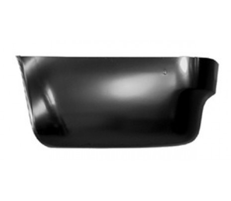 73-'87 C10 BED REAR LOWER SECTION (6.5') DRIVER'S SIDE - Classic Muscle (0850-133)