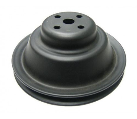 1956-1957 Belair/150/210 SB Water Pump Pulley with 2 x 4 or Fuel Injection (deep groove) - Classic Muscle (3713974)