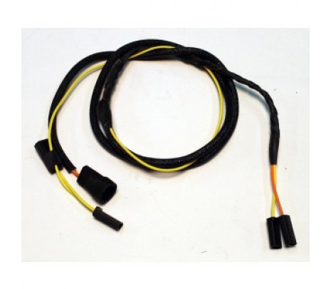 1967 Camaro Wiring Harness Transmission Kickdown Harness TH400 - Classic Muscle (2989257)
