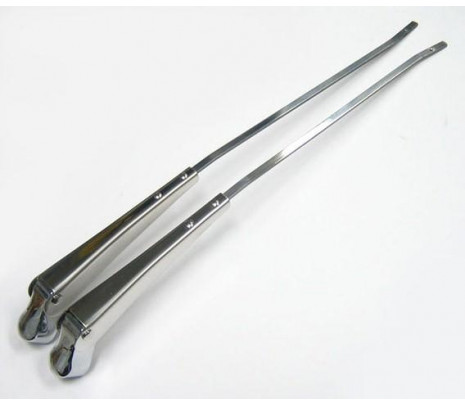 1957 Electric Wiper Arm Set - Classic Muscle (37436456)